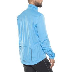 GORE WEAR C3 Gore-Tex Active Jacket Herr dynamic cyan